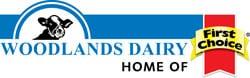 Woodlands Dairy Logo