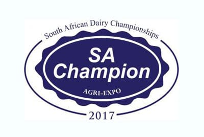 Woodlands Dairy - SA Champion logo