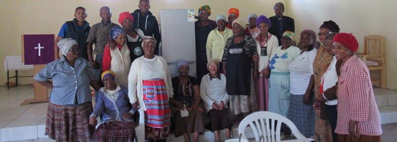 Jongilanga Service Centre 2
