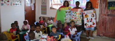 Madiba Bay Creche 1
