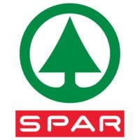 Woodlands Dairy - Spar logo