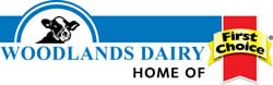 Woodlands Dairy Logo