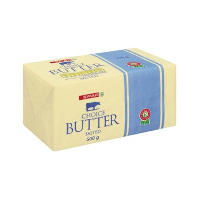 Woodlands Dairy - Salted butter