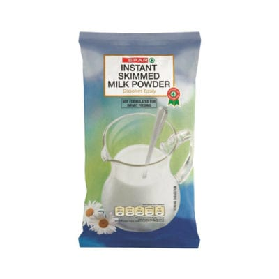Woodlands Dairy - Instant skimmed milk powder