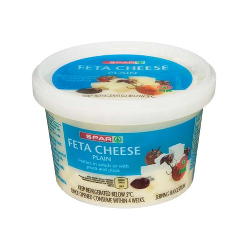 Spar Feta Cheese 200g 1