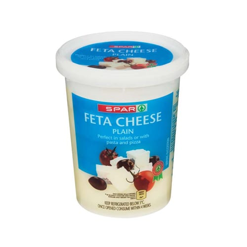Spar Feta Cheese 400g 1